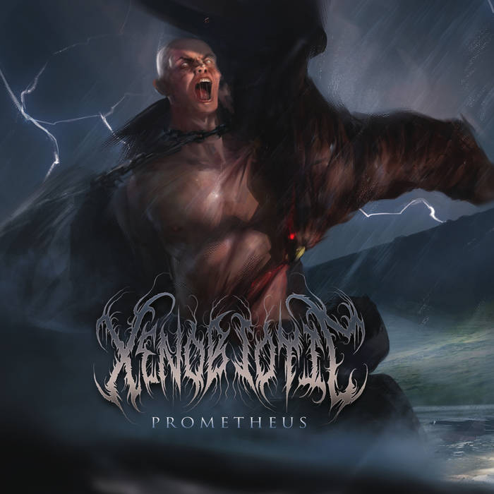 Xenobiotic – Prometheus (Review)