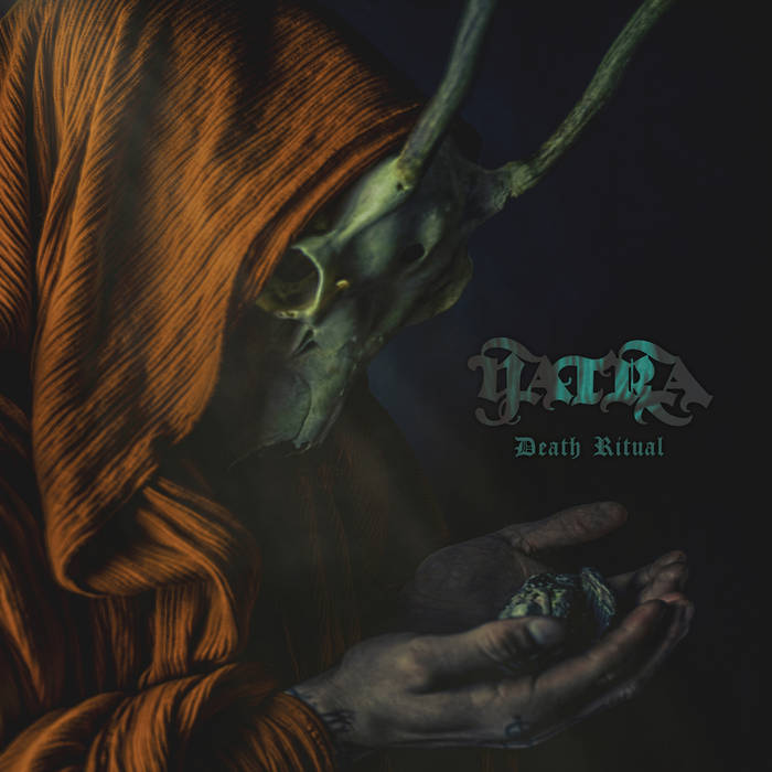 Yatra – Death Ritual (Review)