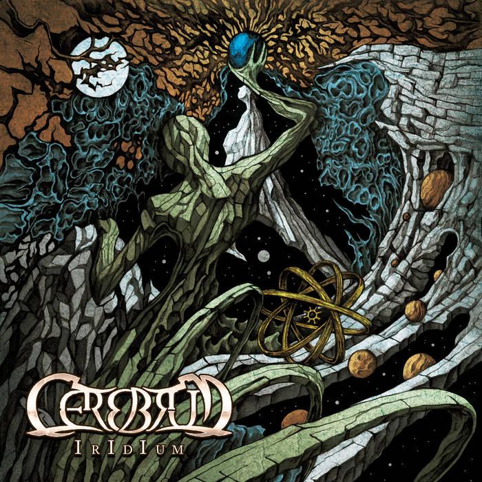 Cerebrum – Iridium(Review)