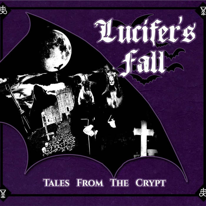 Lucifer's Fall – Tales from the Crypt (Review)