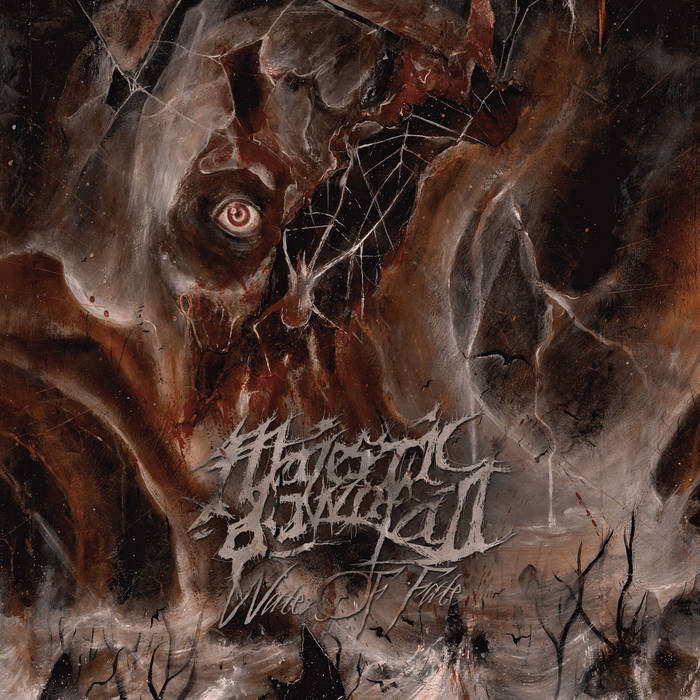 Majestic Downfall – Waters of Fate(Review)