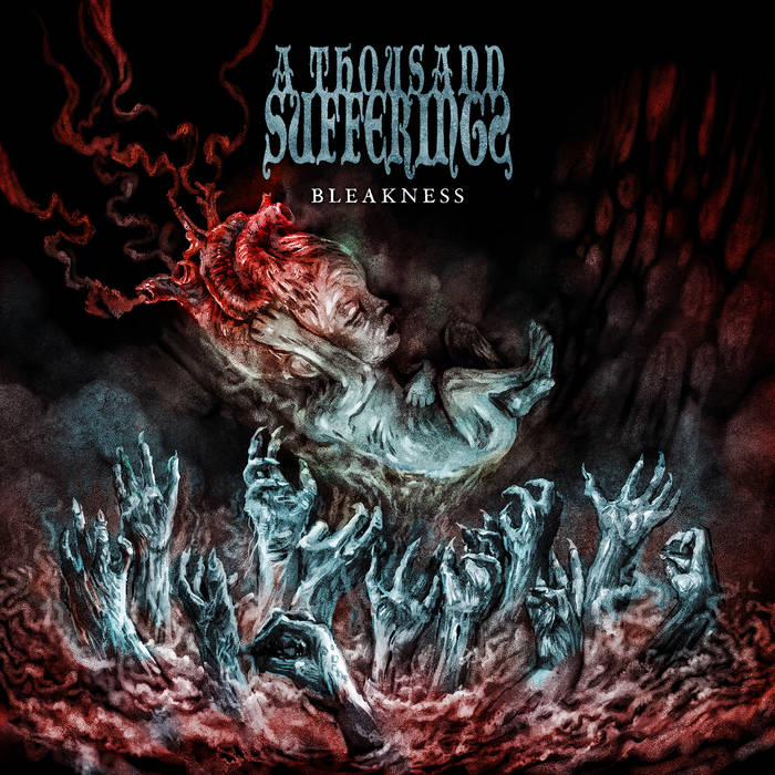 A Thousand Sufferings – Bleakness (Review)