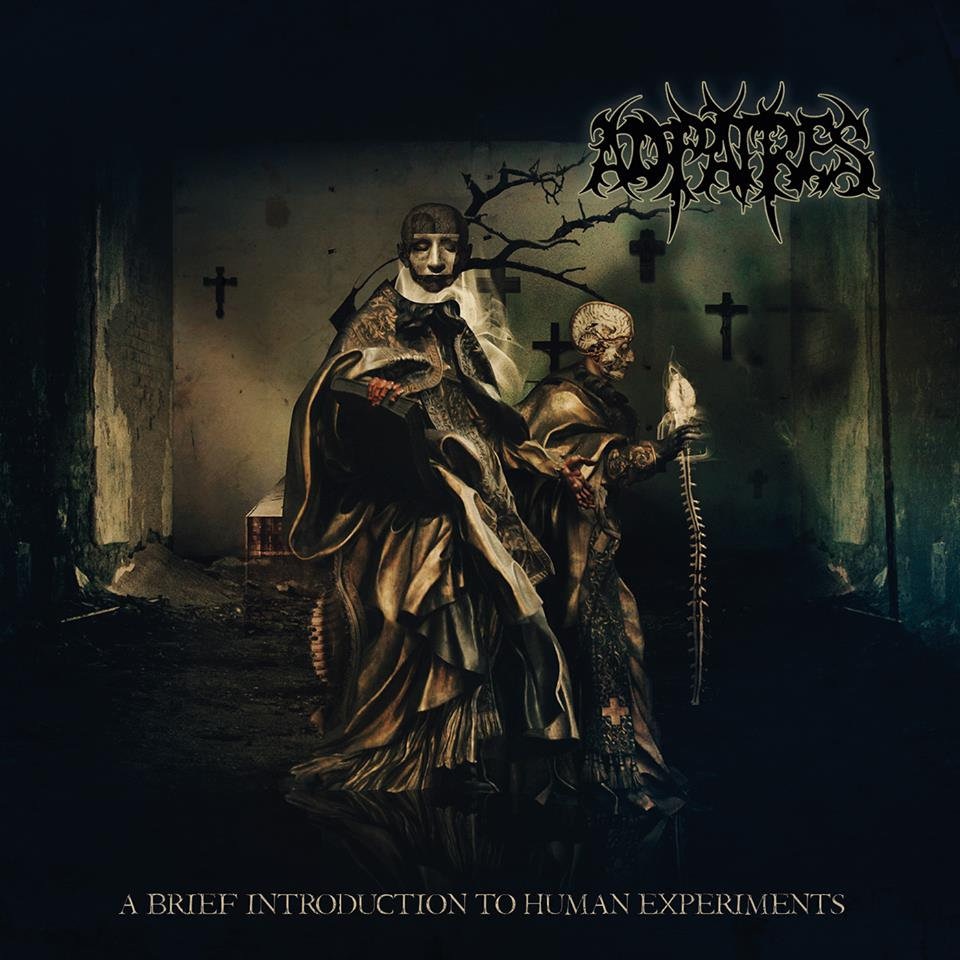 Ad Patres – A Brief Introduction to Human Experiments(Review)
