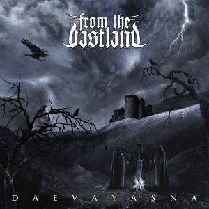 From the Vastland - Daevayasna
