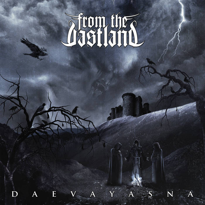 From the Vastland – Daevayasna(Review)