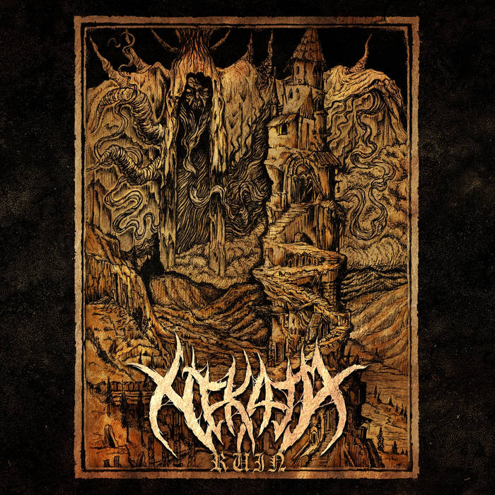 Hekata – Ruin(Review)