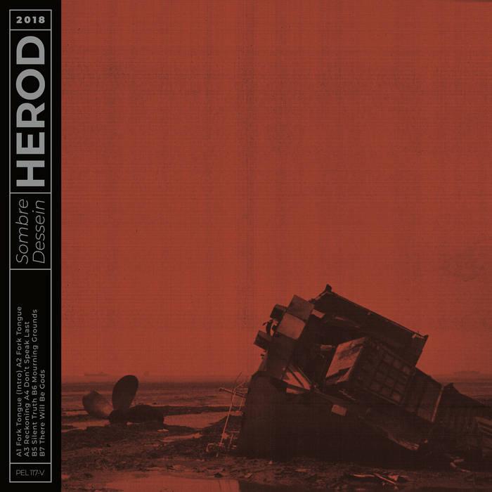 Herod – Sombre Dessein(Review)
