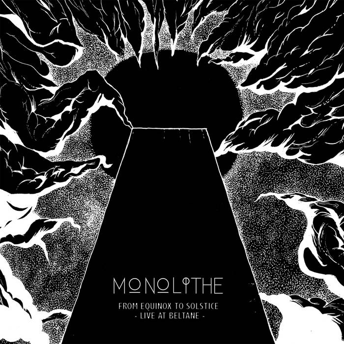 Monolithe – From Equinox to Solstice – Live at Beltane(Review)