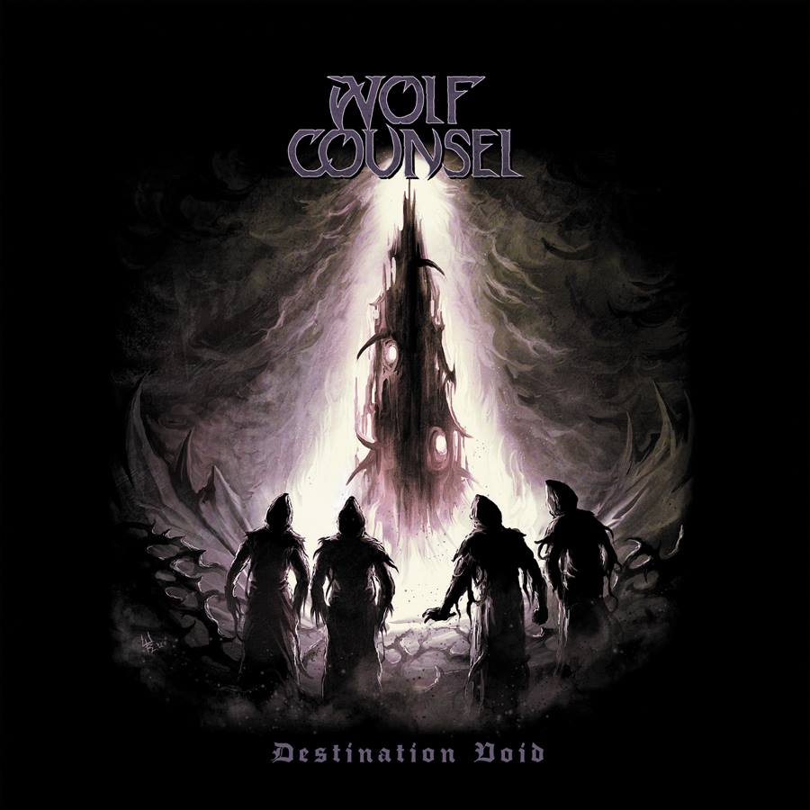 Wolf Counsel – Destination Void (Review)