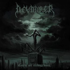 Devourer - Dawn of Extinction