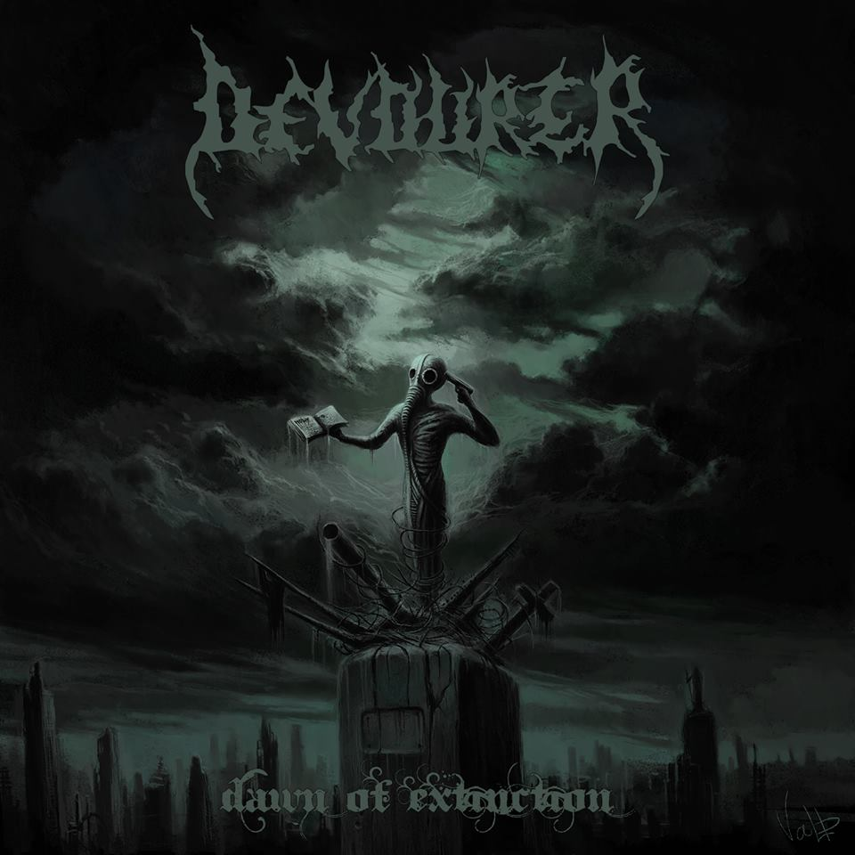 Devourer – Dawn of Extinction (Review)