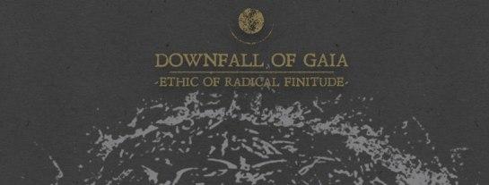 Downfall of Gaia Header