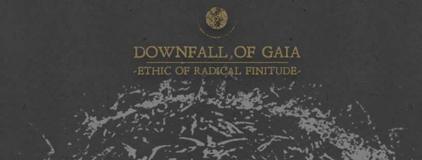 Downfall of Gaia Header