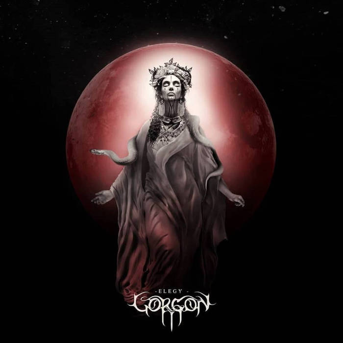 Gorgon – Elegy (Review)