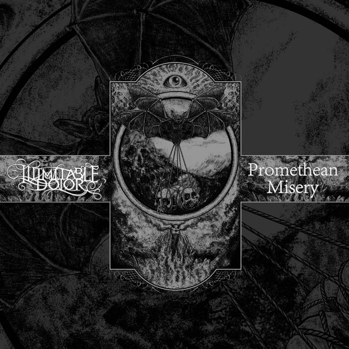 Illimitable Dolor/Promethean Misery – Split (Review)