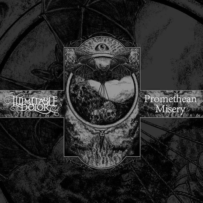Illimitable Dolor/Promethean Misery – Split(Review)