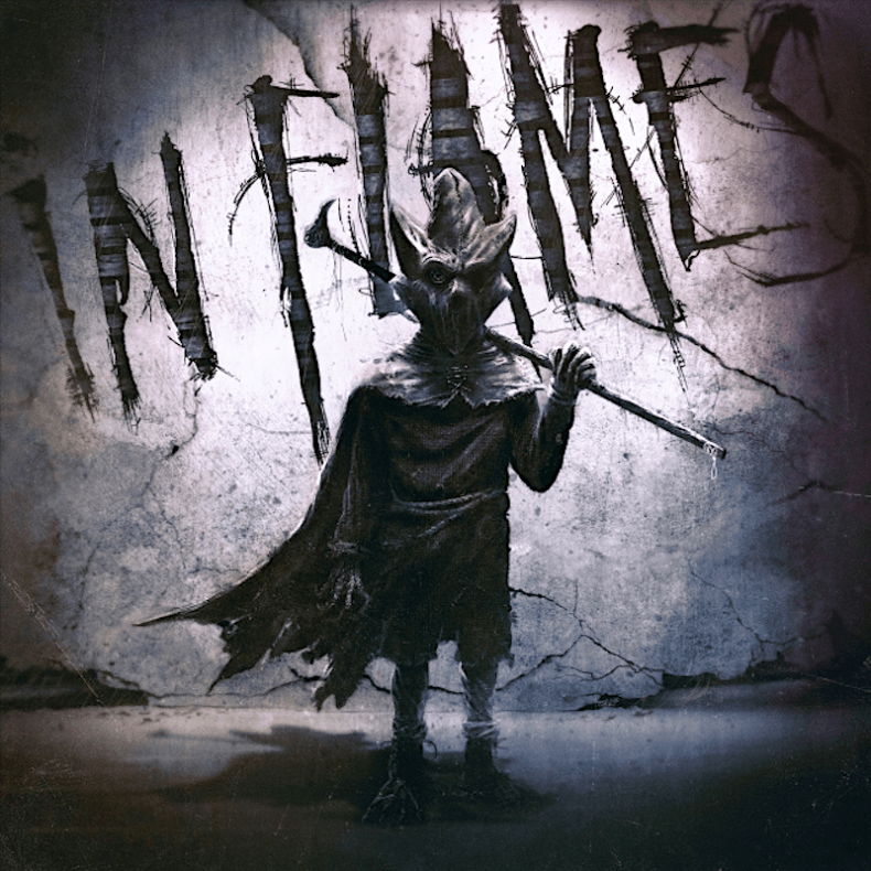 In Flames – I, the Mask (Review)