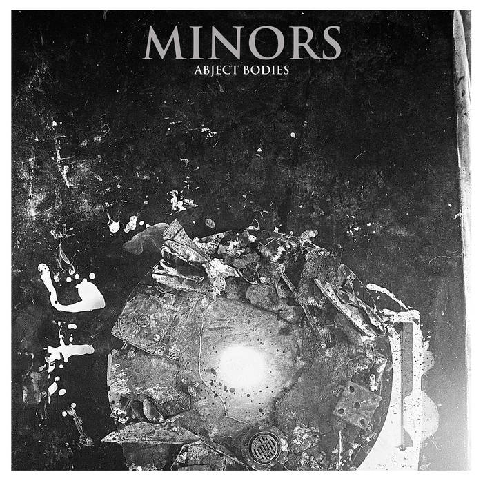 Minors – Abject Bodies (Review)