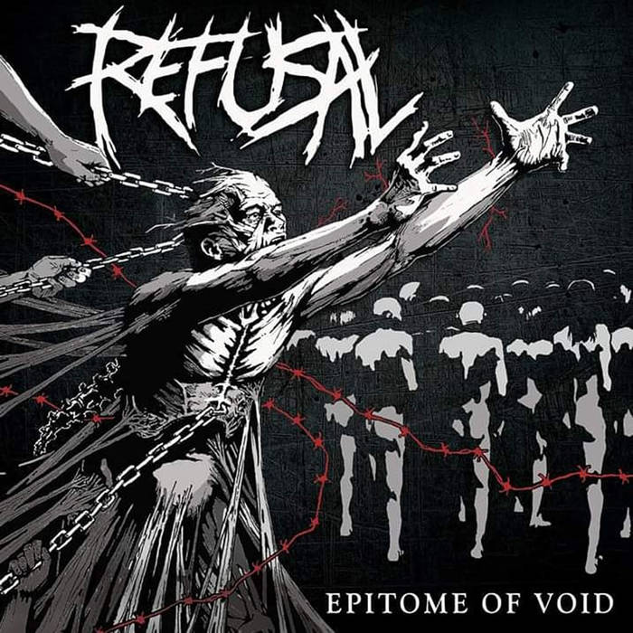 Refusal – Epitome of Void (Review)
