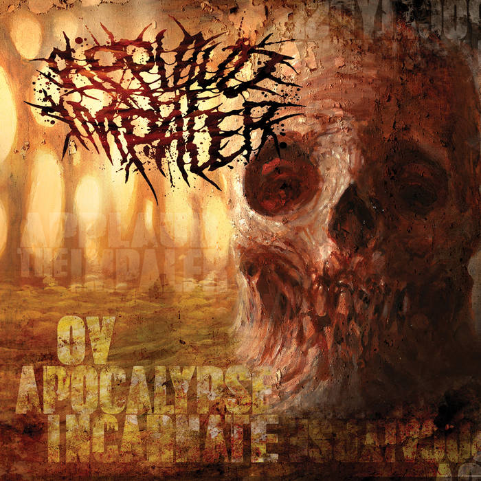 Applaud the Impaler – Ov Apocalypse Incarnate (Review)