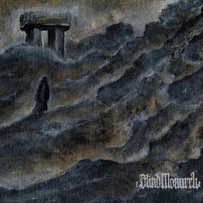 Blind Monarch – What Is Imposed Must Be Endured(Review)