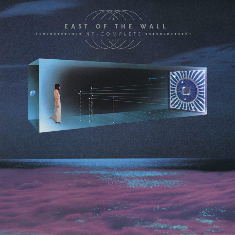 East of the Wall – NP-Complete (Review)