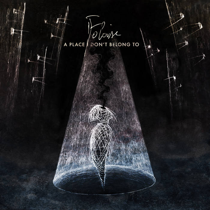 Falaise – A Place I Don't Belong To (Review)