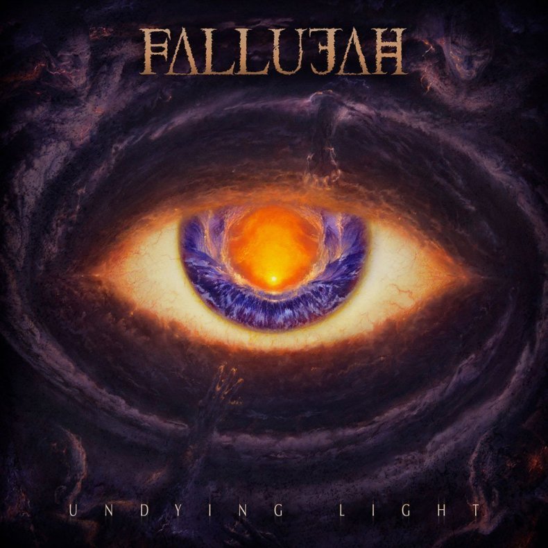 Fallujah – Undying Light(Review)