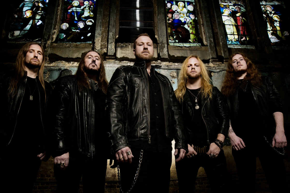 Interview with Forged inBlack