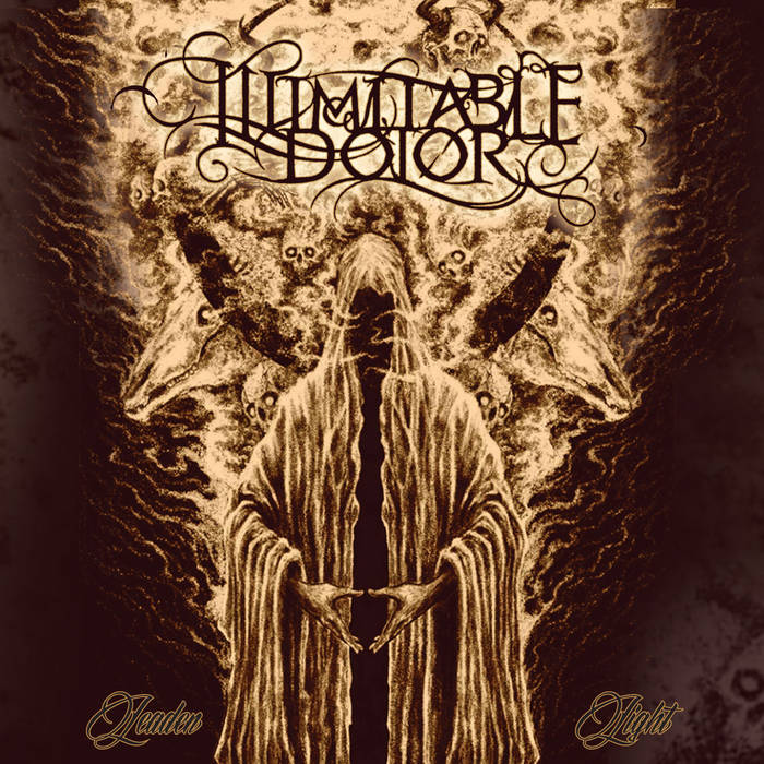 Illimitable Dolor – Leaden Light (Review)