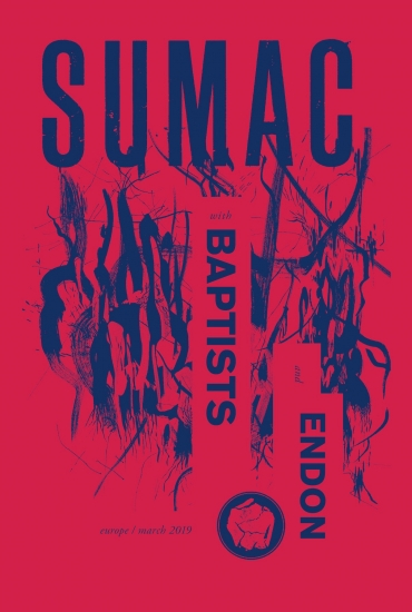 Sumac Baptists Endon Manchester Deaf Institute