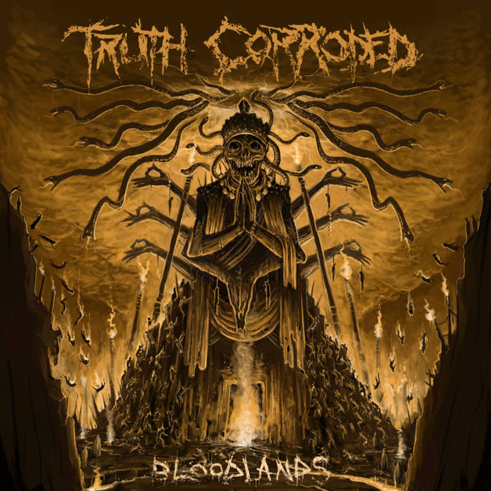 Truth Corroded – Bloodlands(Review)