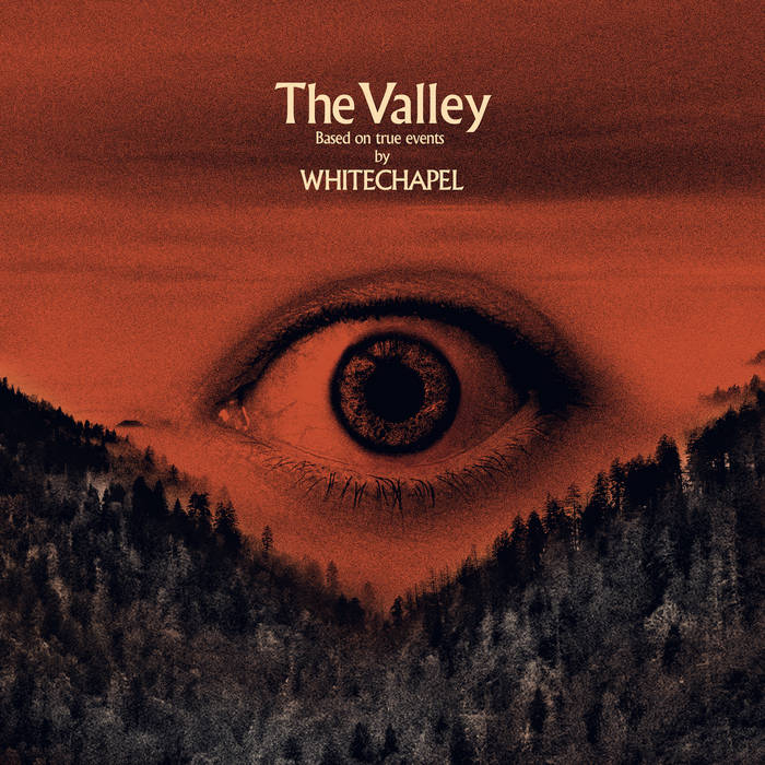 Whitechapel – The Valley(Review)