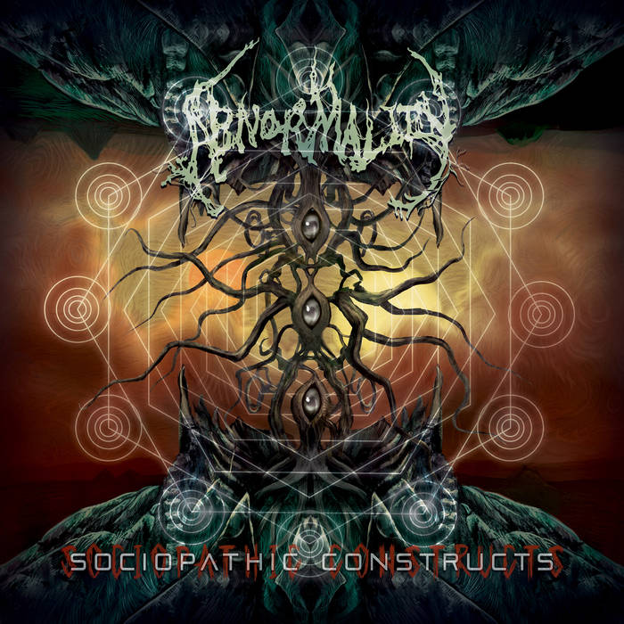 Abnormality – Sociopathic Constructs(Review)