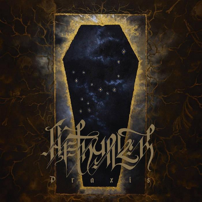 Aethyrick – Praxis(Review)