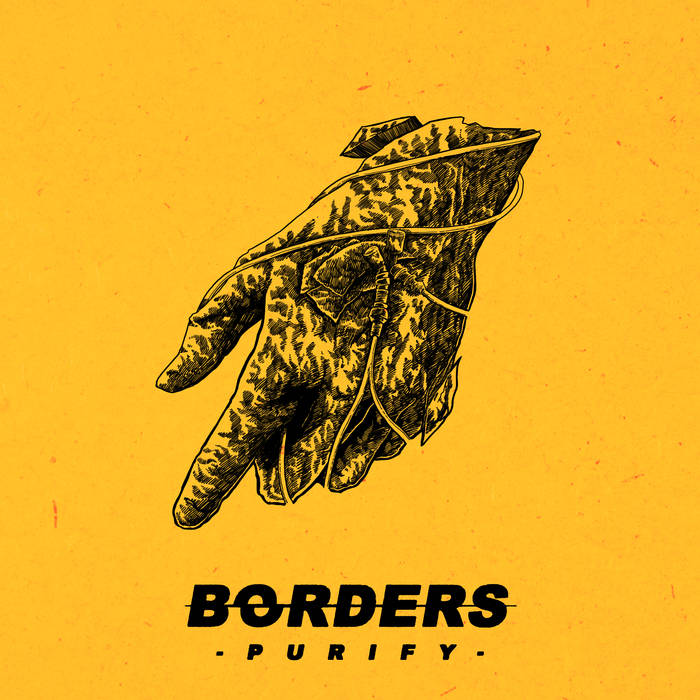Borders – Purify(Review)