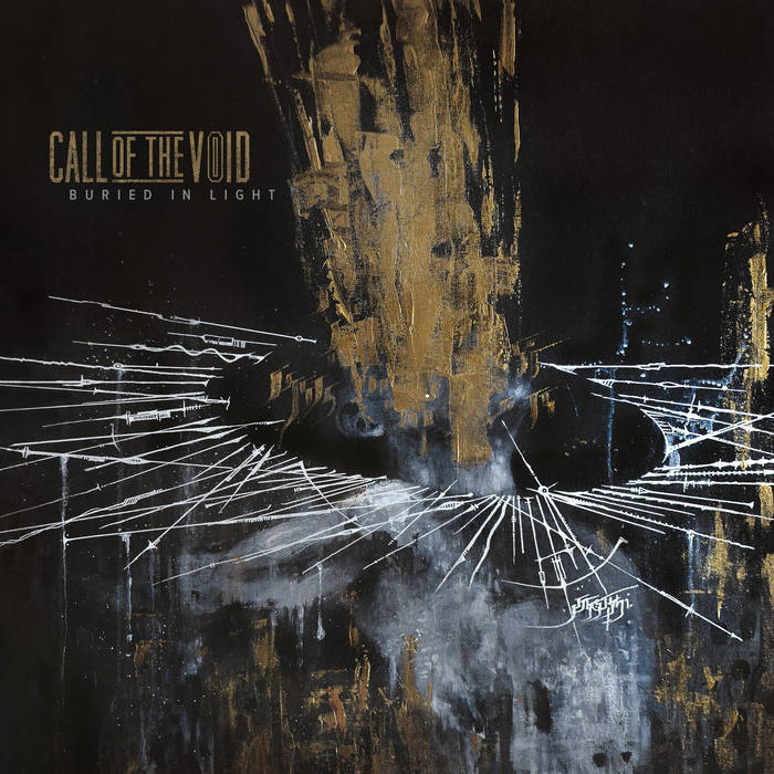 Call of the Void – Buried in Light(Review)