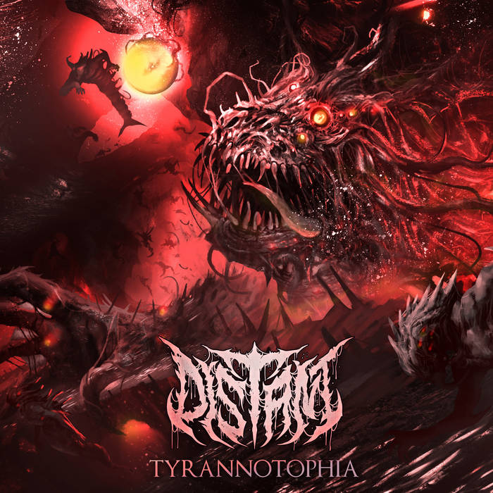 Distant – Tyrannotophia (Review)