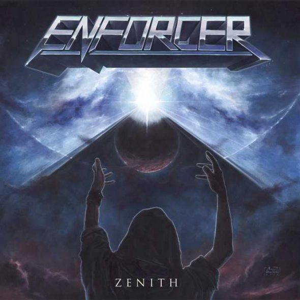 Enforcer – Zenith (Review)