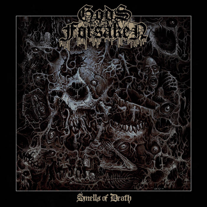 Gods Forsaken – Smells of Death (Review)
