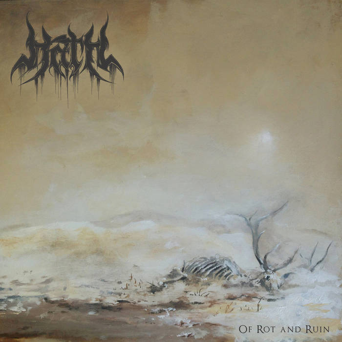 Hath – Of Rot and Ruin (Review)