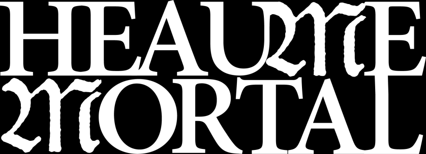 Heaume Mortal Logo