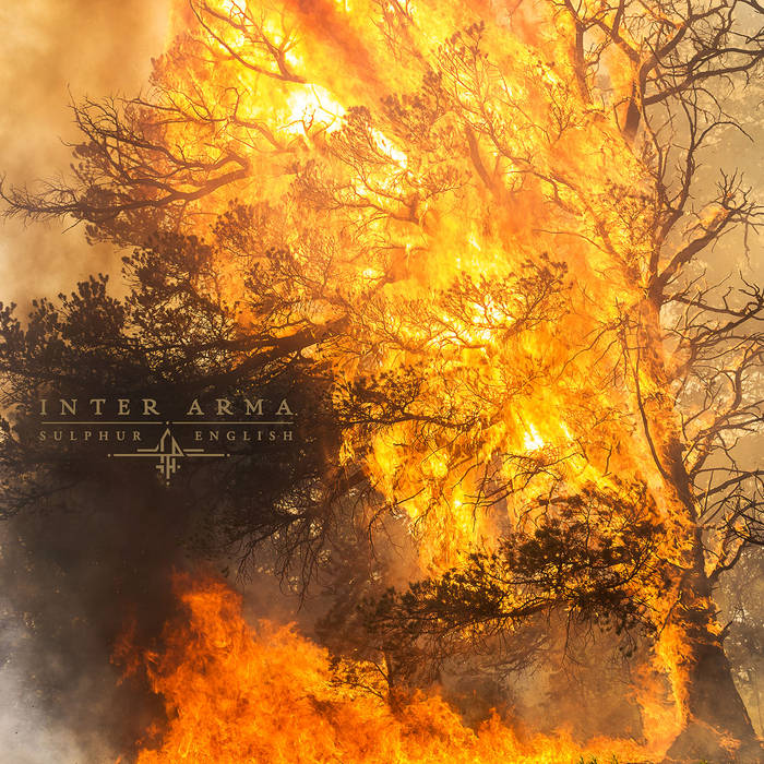 Inter Arma – Sulphur English (Review)