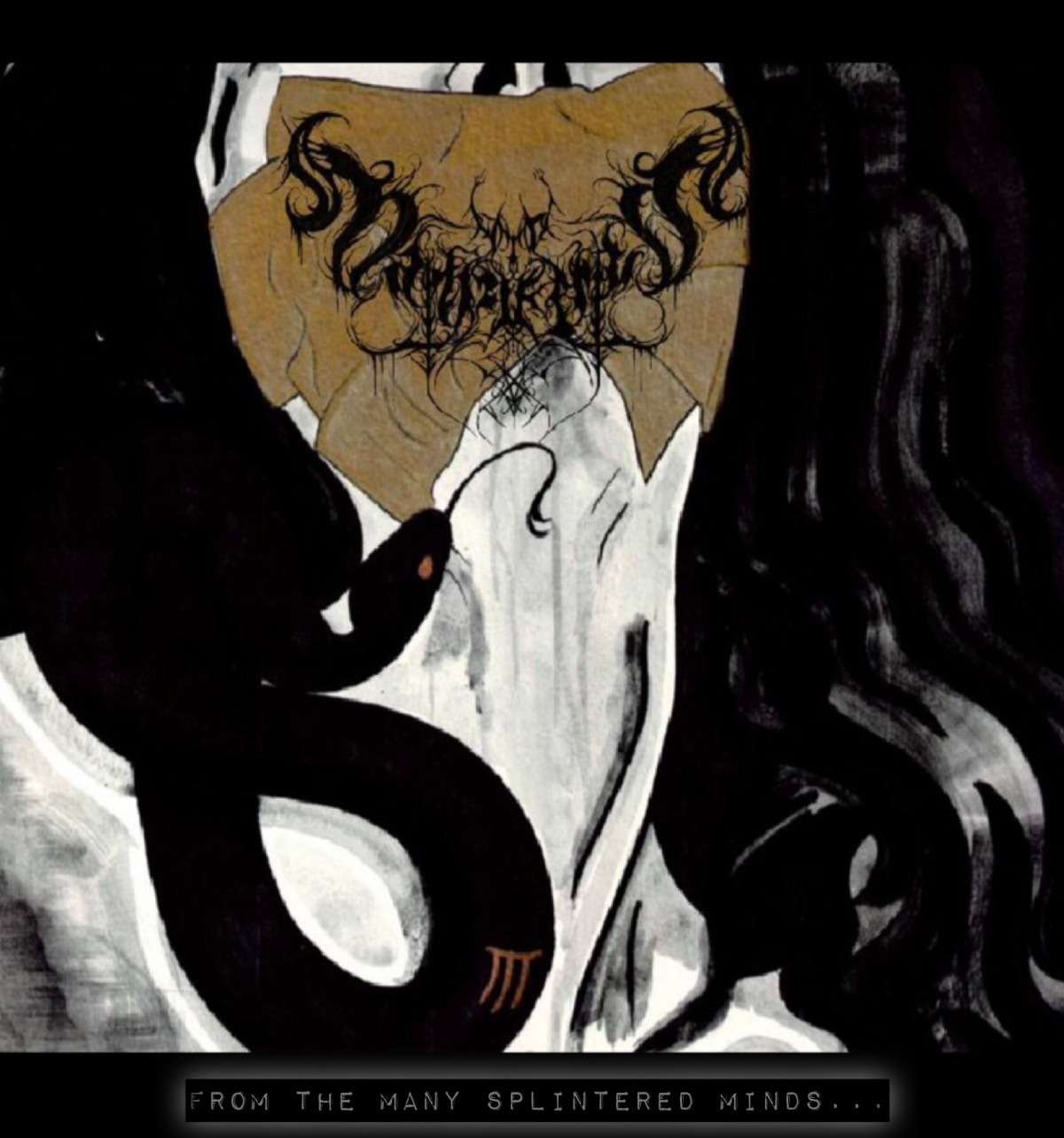 Lörd Matzigkeitus – From the Many Splintered Minds(Review)
