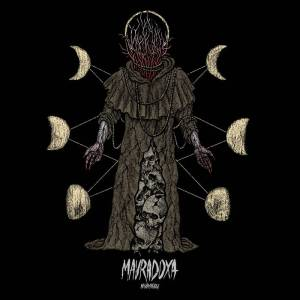 Mavradoxa - Nightmarrow