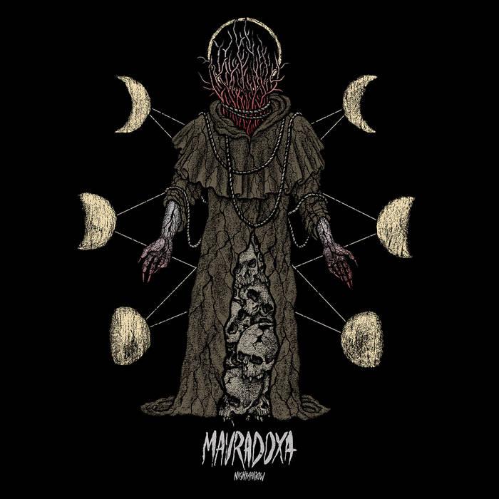 Mavradoxa – Nightmarrow(Review)