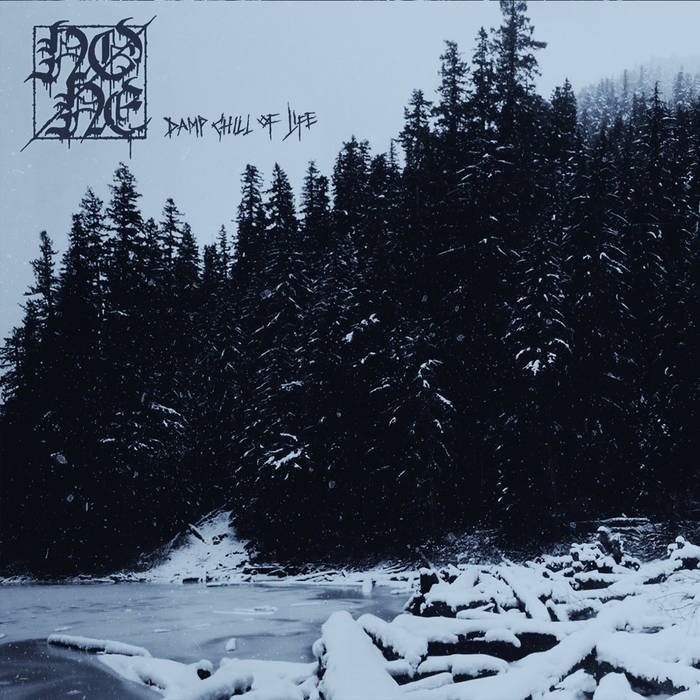 None – Damp Chill of Life(Review)