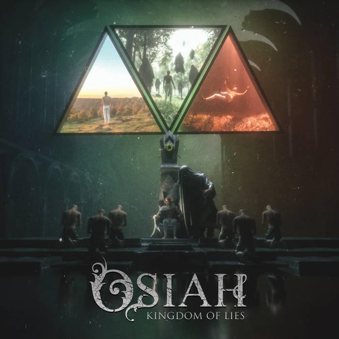 Osiah – Kingdom of Lies(Review)