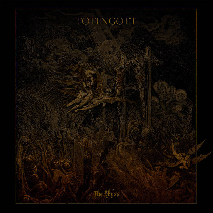 Totengott – The Abyss (Review)