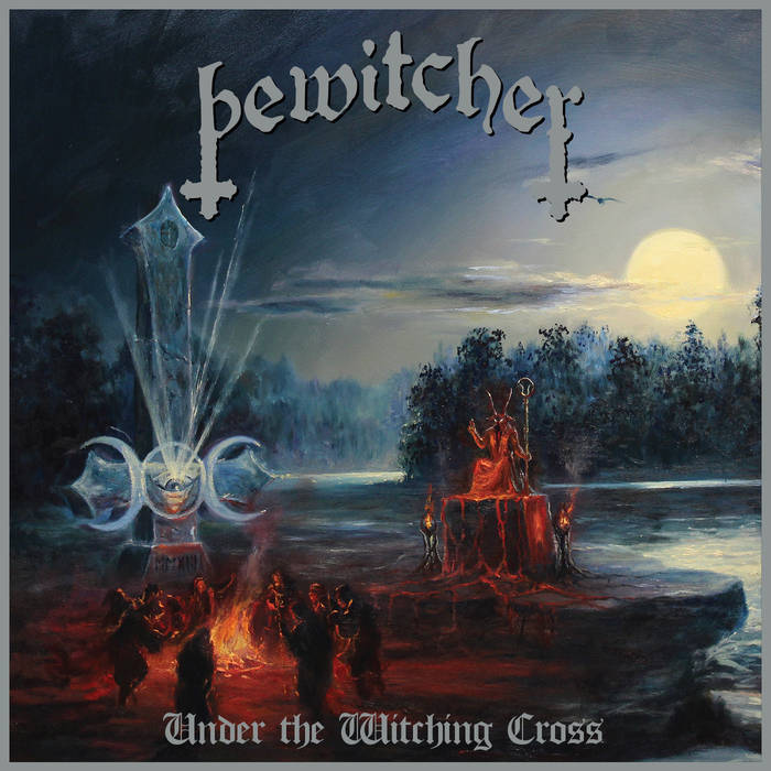 Bewitcher – Under the Witching Cross (Review)